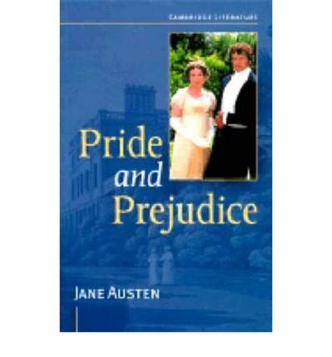 Pride And Prejudice 858 words Essay - artscolumbiaorg